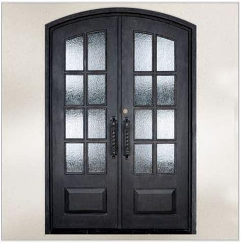 Iron Front Door Prices Buy Wholesale Wrought Iron Glass Entry Doors From China Wrought Iron Glass Entry Doors