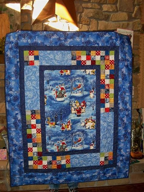 Patchwork Panels - 257 best images about quilts panel on