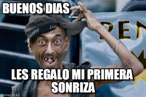 Buenos Dias Meme - memes graciosos de buenos d 237 as para compartir en whatsapp