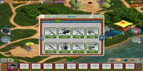 game fishing paradise mod fishing paradise 3d android games reviews