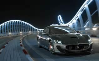 Free Maserati Maserati Wallpaper