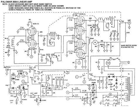 Power Lifier Build Up linear schematic diagram linear free engine image for