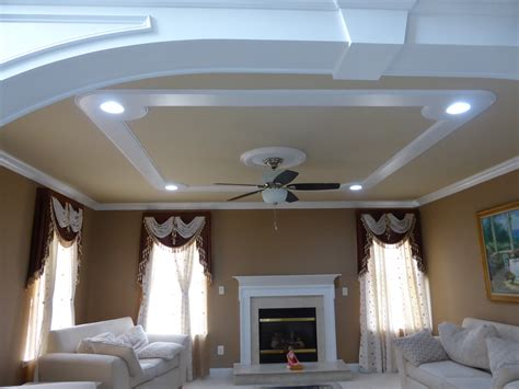 ceiling styles crown molding ideas for low ceilings joy studio design