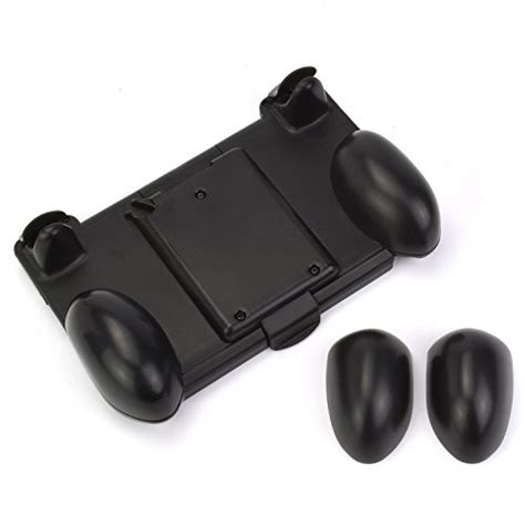 New 3ds Xl Handgrip nintendo 3ds xl ll grip circle slide pad cover set black japan import new ebay