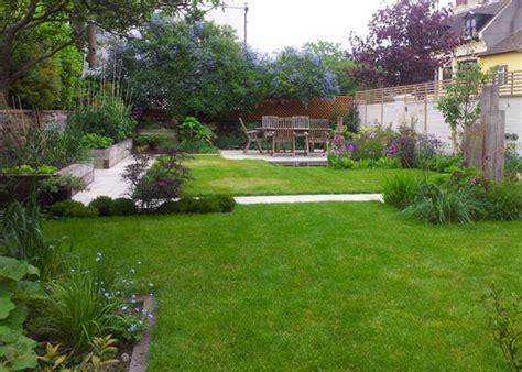 large family garden design hawk haven
