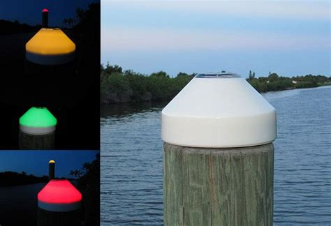 piling mounted dock lights 16 best dock lights images on pinterest dock lighting