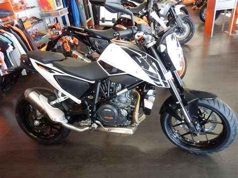 Ktm 690 Duke Abs Ktm 690 Duke Abs My 2016 Laimbacher Moto Racing Ag Siebnen