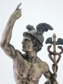 Greek God Statue Gallery For Gt Mercury Greek God Statue
