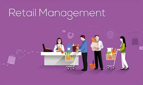Retail Mba Uk by Retail Management Global Edulink
