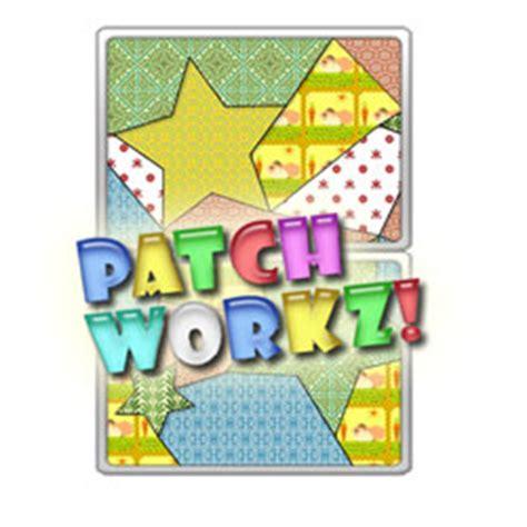 pattern puzzle games online patchworkz jigsaw puzzle