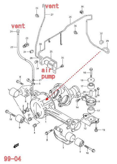 diagram exle problems chevy trailblazer front differential problems imageresizertool