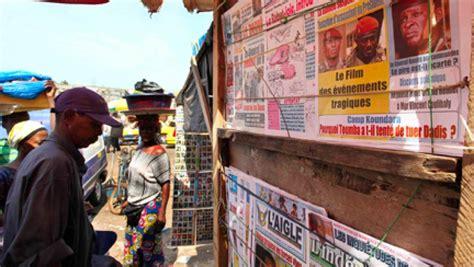208141693x le suspendu de conakry medias le journal les 233 chos de guin 233 e suspendu par la hac