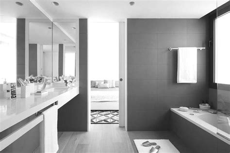 black n white bathrooms black and white bathroom hallway bathrooms waplag excerpt