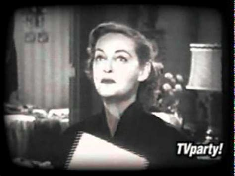 bette davis vs aunt bee? youtube