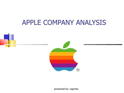 Apple Swot Apple Inc Powerpoint