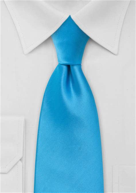 bright cyan blue necktie ties shop light blue