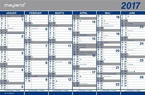 design din egen kalender mayland mayland dobbelt halv 229 rskalender 2017 44x29 cm se her