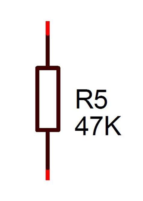 47k ohm resistor datasheet color code 47k ohm resistor 28 images resistors cfr 50jb 47k datasheet specifications