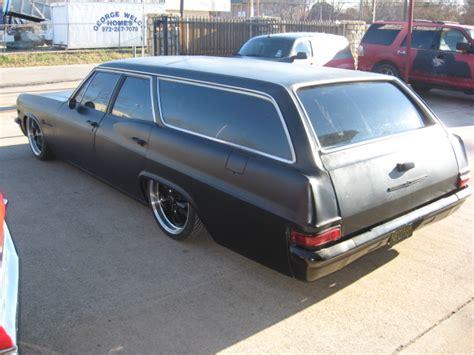 1966 impala wagon 1966 impala wagon
