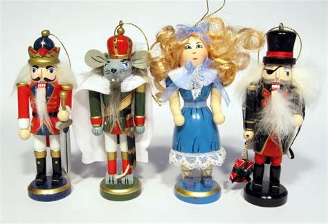 decorative nutcrackers 5 inch ornaments 6 inch 8 inch
