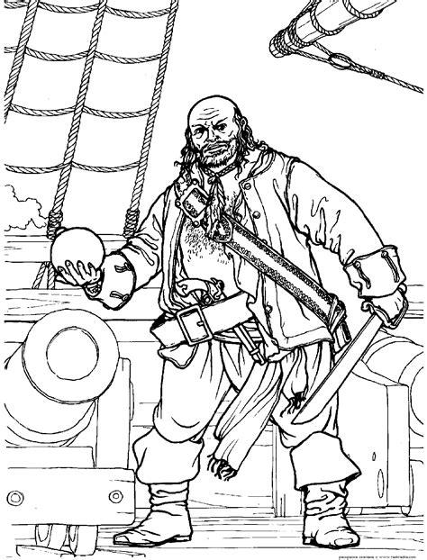 dessin facile bateau pirate pirates 1 coloriage de pirates coloriages pour enfants