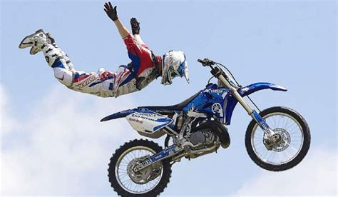 motocross stunts freestyle motorcross stunts in entertainment hollywood