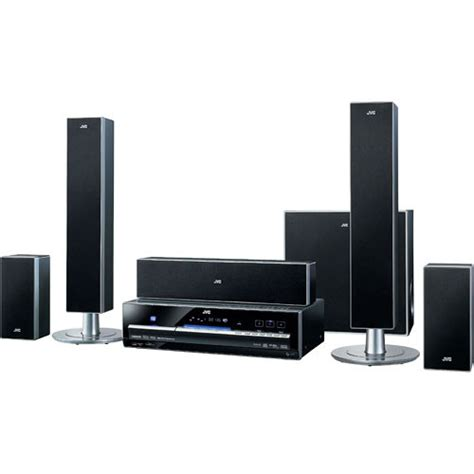 jvc   home theater system thd bh photo video