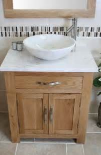 Bathroom Vanity Tops And Bowls Solid Oak Bathroom Vanity Unit Basin Floor Cabinets Marble