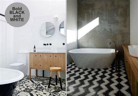 Patterned tiles interior design trend design lovers blog