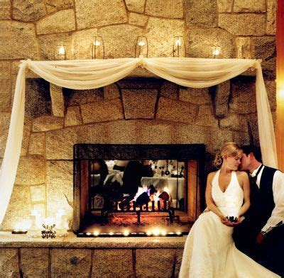 Ideas for my reception area : Decorating a mantel   Misc