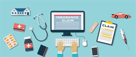 understanding how does the insurance claims process work