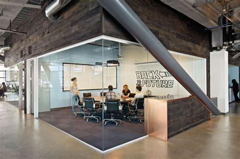 Office San Francisco by Dropbox San Francisco Office By Boor Bridges Geremia Design