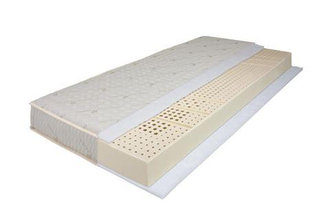 natur matratzen matratzen aus nat 252 rlichen materialien f 252 r jedes bett