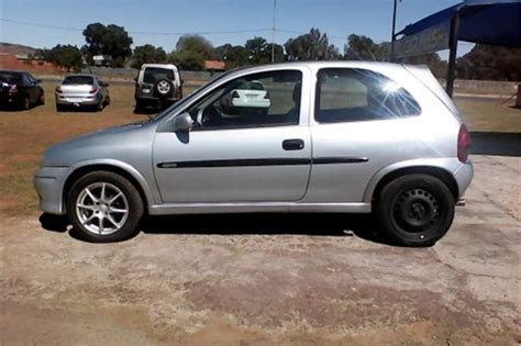 Opel For Sale by Opel Corsa Gsi For Sale Cars For Sale In Gauteng R 44