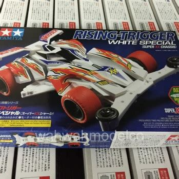 Tamiya 18620 Thunder Mk Ii mini 4wd car kit archives page 5 of 7 wah wah model shop