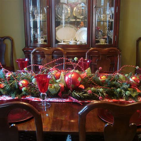 christmas dining room table decorations 50 stunning christmas table settings style estate