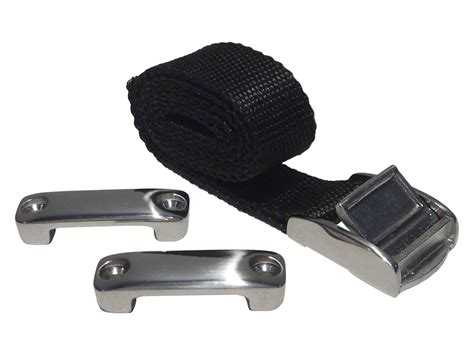 m7 81 9003227 orcas marine battery tie down - Boat Battery Tie Down Straps