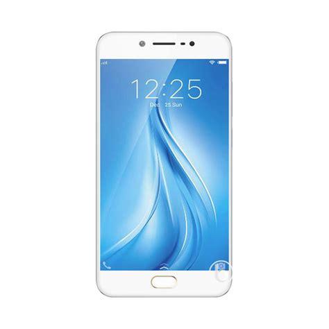 Vivo Smartphone V5s jual vivo v5s smartphone crown gold 64gb 4gb