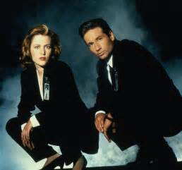 x files mulder and scully return as the x files revived