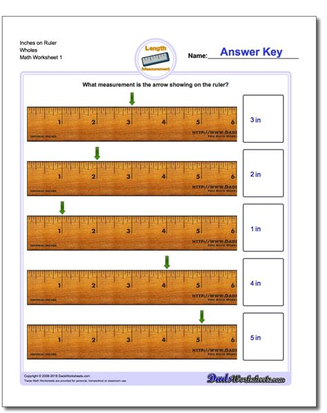 printable ruler with fractions measurements on it fractions on a ruler worksheet worksheet e more