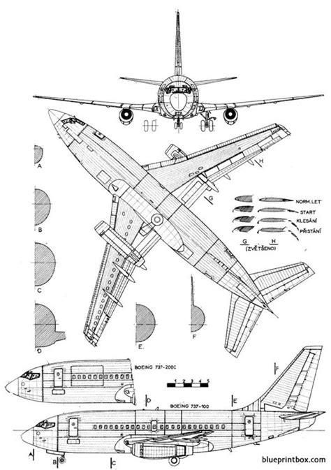 737 floor plan boeing 737 2 plans aerofred download free model