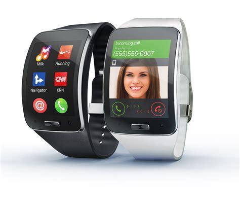 Samsung Gear S Wearable Smart Device Announced Samsung Gear S Gear S, Samsung, Wearable Smart Device