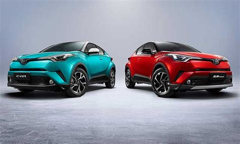 toyota electric car 2020 toyota to introduce 10 new electrified vehicles in china