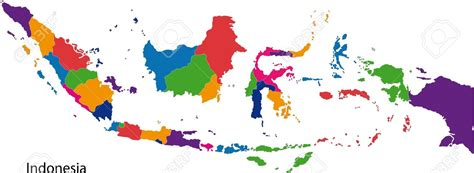 indonesia clipart indonesia map vector pencil