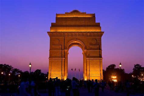 delhi tourism  india  delhi ncr