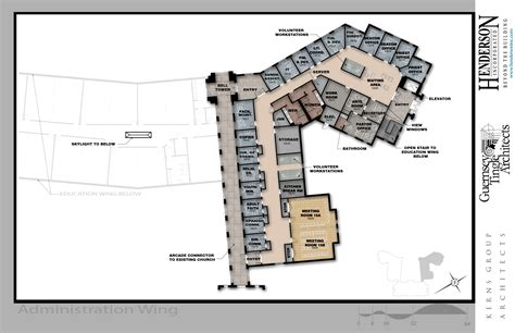 admin building floor plan saint bede catholic church living our mission