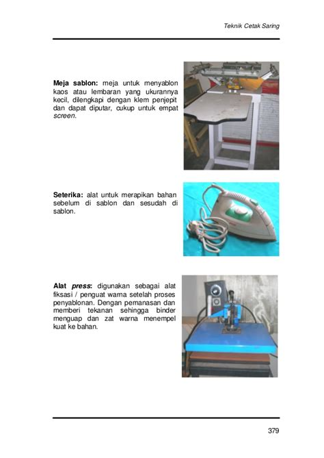 Mangkok Mangkuk Bening Plastik handbook kria tekstil kelas xii kria tekstil