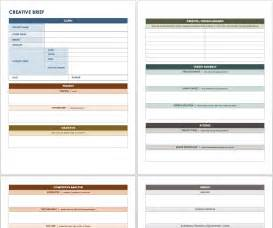 Client Analysis Template by Free Microsoft Office Templates Smartsheet