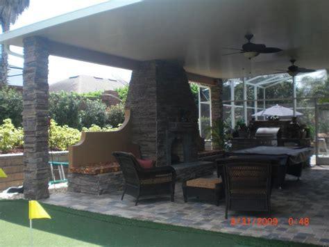 outdoor kitchen pool ideas tropical backyard pool kitchen patio ideas design