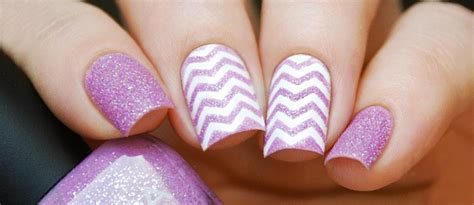 chevron pattern for nails 21 amazing chevron pattern design nails